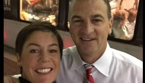 Ann Fowler Turgeon Coach Mark Turgeon's Wife