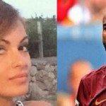Sharon Canu Soccer Ashley Cole's girlfriend