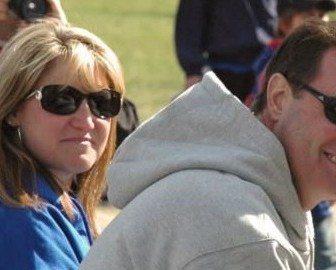 Cindy Self Coach Bill Self's Wife