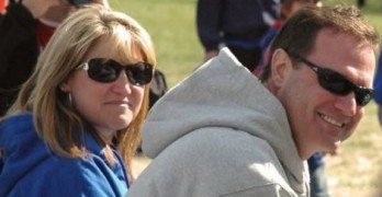 Cindy Self Coach Bill Self's Wife