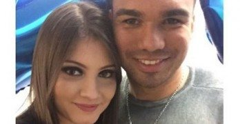 Anna Mariana Ortega Real Madrid Casemiro's Wife