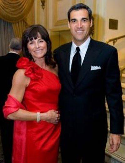 Patricia Reilly Wright Jay Wrights Wife (Bio, Wiki)