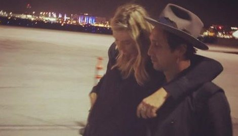 Who is Maria Sharapova's New Boyfriend?