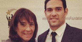 Olga Sanchez NFL Mark Sanchez' Mother