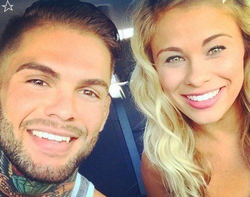 Nicole alexander dating mma fighter 3