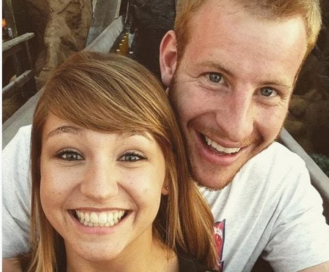 Melissa Uhrich Top Facts about Carson Wentz' Girlfriend