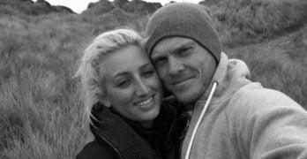 Danny Willett wife nicole Willett