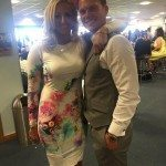 Danny Willett wife nicole Willett images