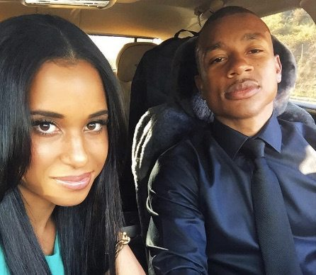 Kayla Wallace NBA Isaiah Thomas' Girlfriend