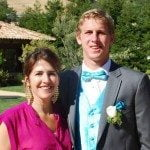 Jared goff mother Nancy Goff pics