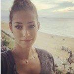 Kent Bazemore girlfriend Samantha Serpe