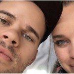 Kris humphries sister Kaela Humphries