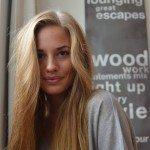Mantas Armalis girlfriend Stina Rosengren pics
