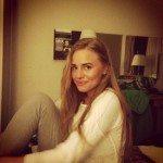 Mantas Armalis girlfriend Stina Rosengren_pics