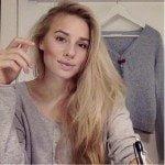 Mantas_Armalis_girlfriend_Stina_Rosengren_pic