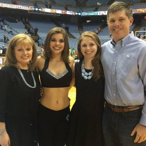 Marcus Paige Girlfriend Taylor Hartzog