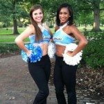 Marcus Paige girlfriend Taylor Hartzog pic