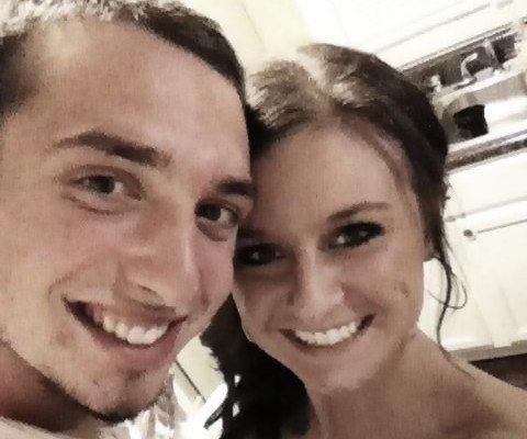Jami Miller NFL Paxton Lynch's Girlfriend