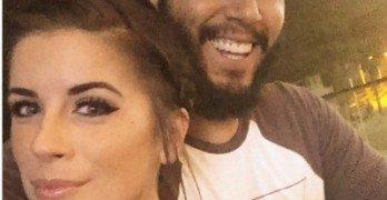 Kayla Slossar NFL Ryan Mathews' Girlfriend