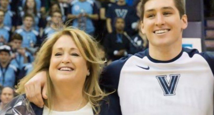 Patti Arcidiacono Villanova Ryan Arcidiacono's Mother