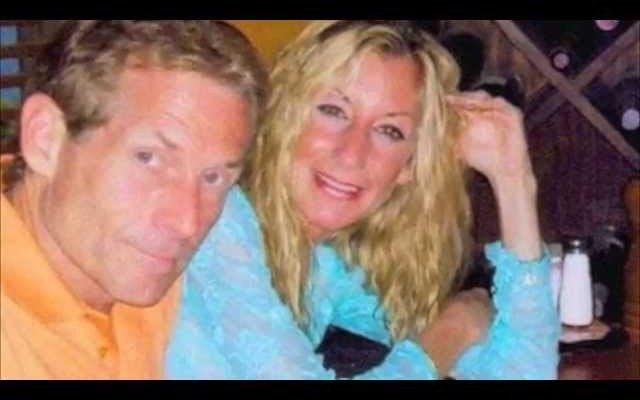 Skip Bayless' Wife Ernestine Sclafani