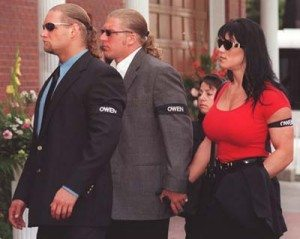 WWE Chyna Husband boyfriend picture