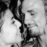Cassandra Munoz Boxer Josh Luteran's Girlfriend