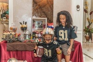 nfl will smith children