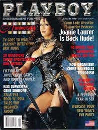 wwe chyna playboy photos