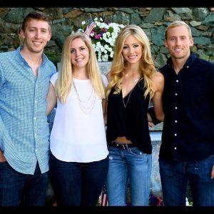 Jeff Hornacek family