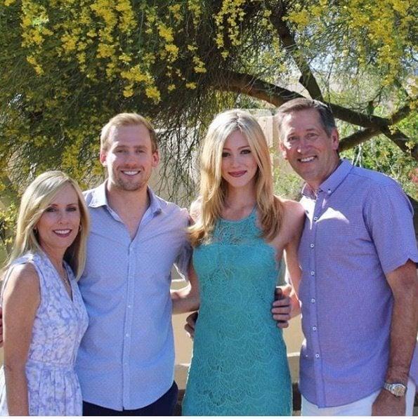 Jeff Hornaceks Wife Stacy Hornacek (bio, wiki, pics)