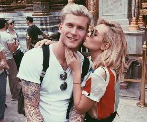 Annelie Alpert Liverpool Loris Karius' girlfriend (Bio, Wiki)