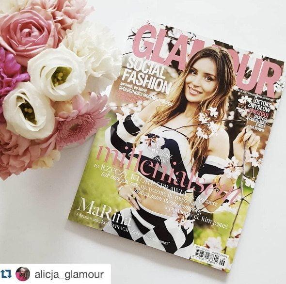 MaRina_Łuczenko-_Szczęsna_Glamour_magazine