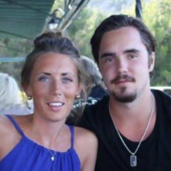 Amelia Falk NHL Marcus Johansson's Girlfriend/ Wife?