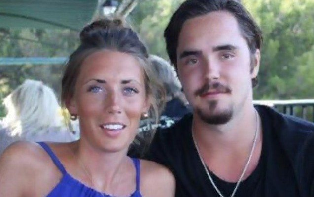Amelia Falk NHL Marcus Johansson's Girlfriend/ Wife?