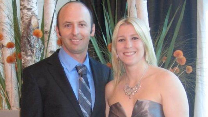 Pippa Mann husband Robert Gue