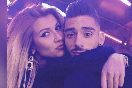 Yannick Carrasco's Girlfriend Noémie Happart