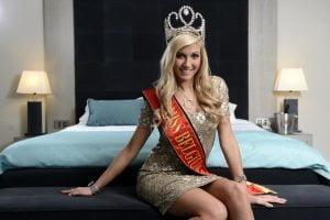 Yannick Carrasco girlfriend Noemie Happart miss belgium