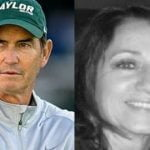 Jan Briles Baylor coach Art Briles' Wife