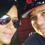 Rosanna Colon MLB Bartolo Colon's Wife
