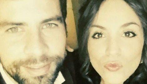 Maria Lopez Breton Sevilla's Coke's Girlfriend