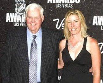 Corina Hitchcock NFL Ken Hitchcock's wife
