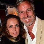 Coraline Ginola is David Ginola's Wife