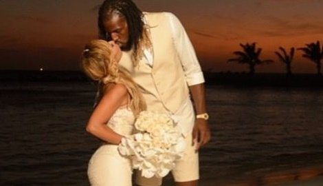 Iesha Carroll NBA DeMarre Carroll's Wife