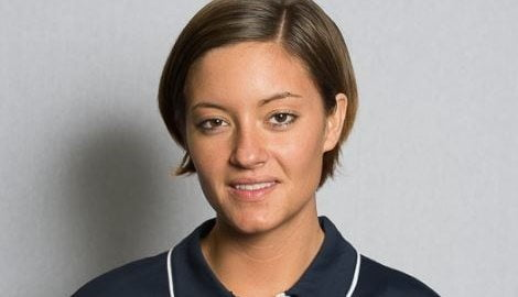 Elizabeth Marks Invictus Games Winner