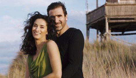 Rachida Brakni - Eric Cantona's Wife