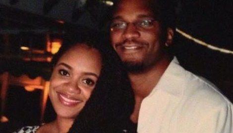 Nichole Thomas NBA Etan Thomas' Wife