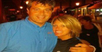 Donna Capuano NHL Jack Capuano's Wife