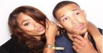 Alahna Jade NBA Jared Cunningham's Girlfriend