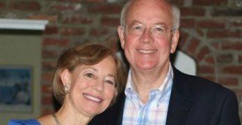 Alice Mendell Baylor Ken Starr's Wife